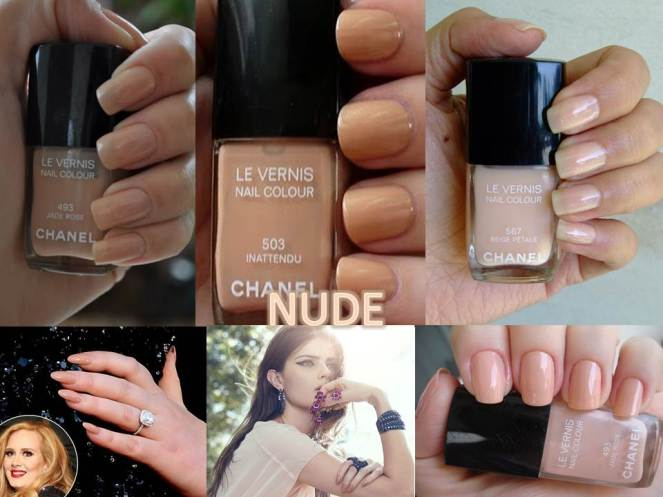 nude mont
