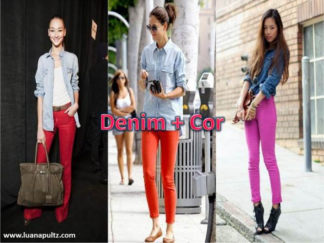 denim cor
