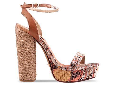 Schutz-shoes-Sandalia-(Python-Jungle-Multi-Orange)-010604